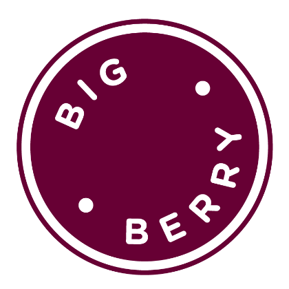 BIG BERRY - LOGO